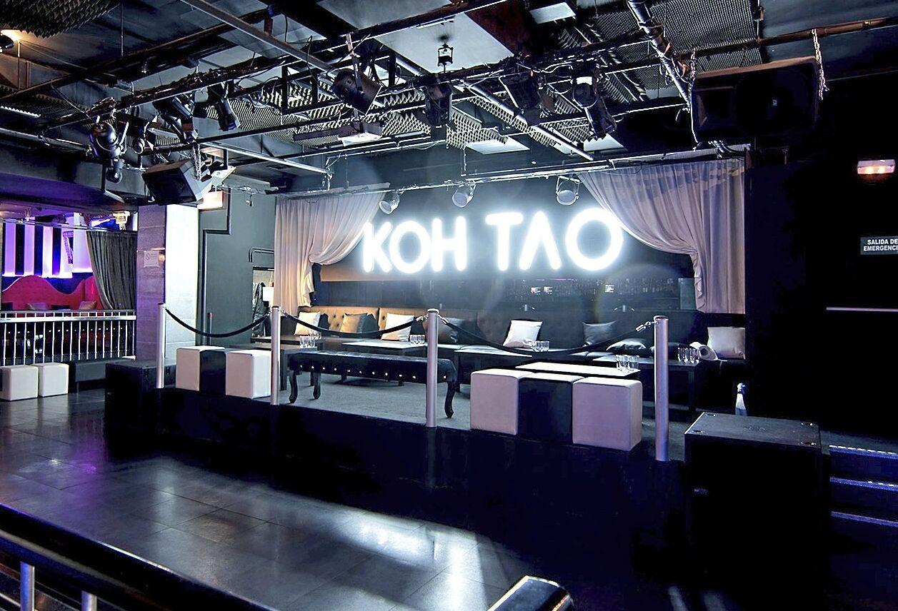 Koh Tao