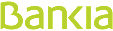 logotipo bankia