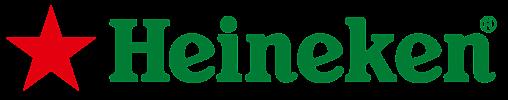 logotipo heineken