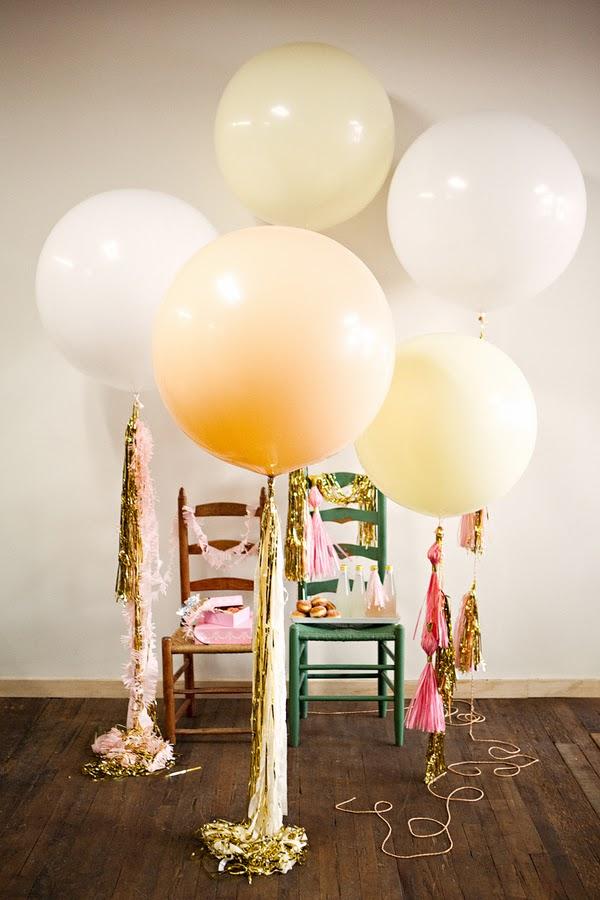 globos geronimo para decorar
