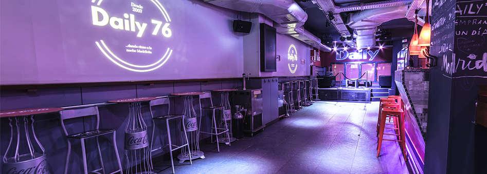 bar copas fiesta ponzano nuevos ministerios