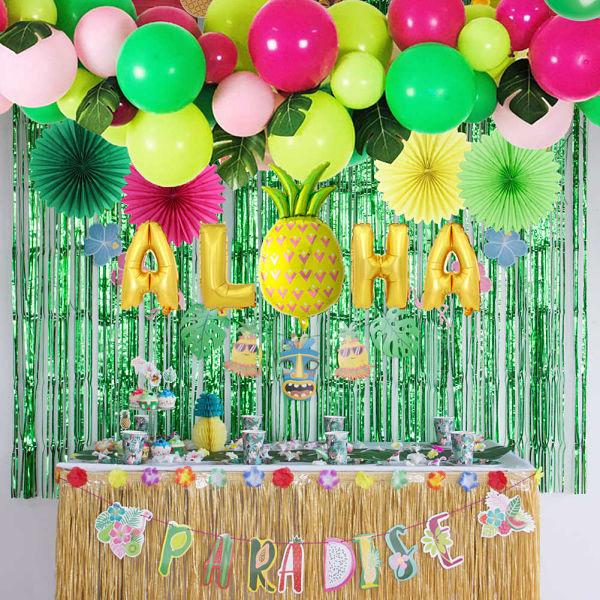decoracion tematica para cumpleaños