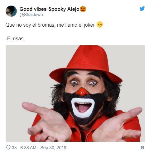 meme el joker
