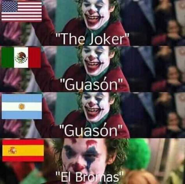 meme el bromas