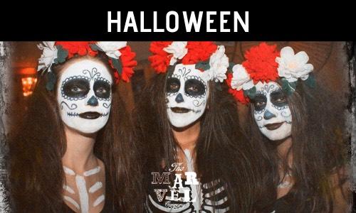 Fiestas De Halloween 2020 Marvel   Fiesta Halloween 2020