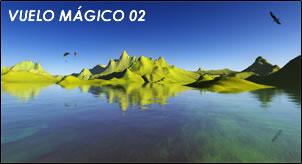 Vuelo Mágico 02