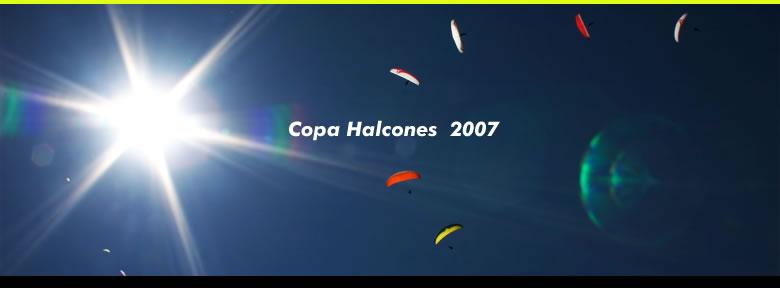 Copa Halcones