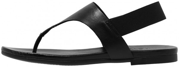 Inuovo Sandals Leather black/black