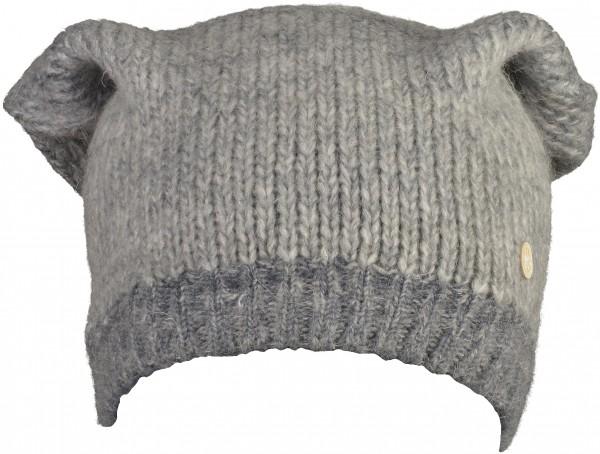 BIRKENSTOCK Fashion Fade Caps Polyacrylic Gray