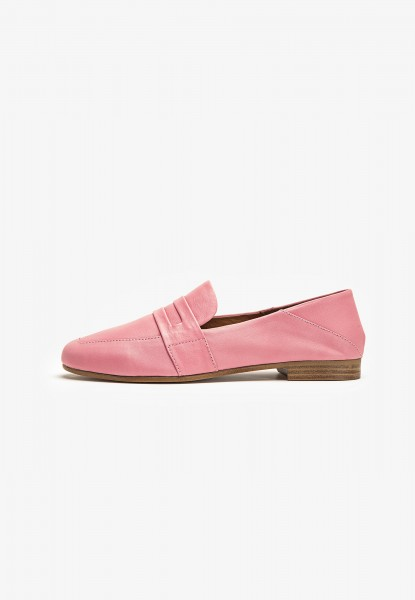 Inuovo Loafers Leather Pink