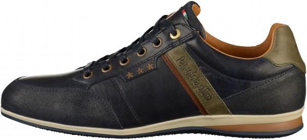 Pantofola d Oro Sneaker Leder Blau