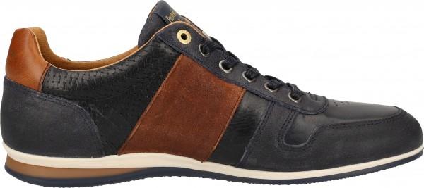 Pantofola d Oro Sneaker Leder Dress Blue
