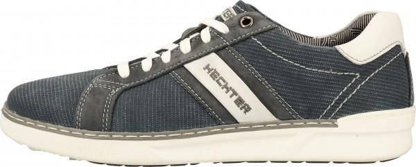 Daniel Hechter Sneaker Leder/Textil Dunkelblau