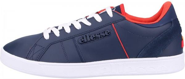 Ellesse Sneaker Leder Navy