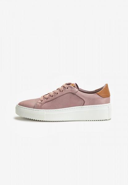 Inuovo Sneaker Leder Lilac