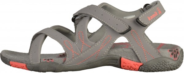 Kamik Sandals Synthetik Gray