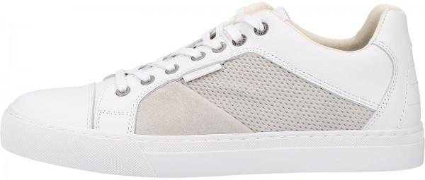 Gaastra Sneaker Leder Weiß