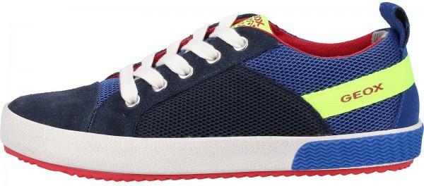 Geox Sneaker Textil Navy