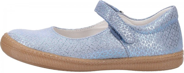 Primigi Ballerinas Leather lightblue
