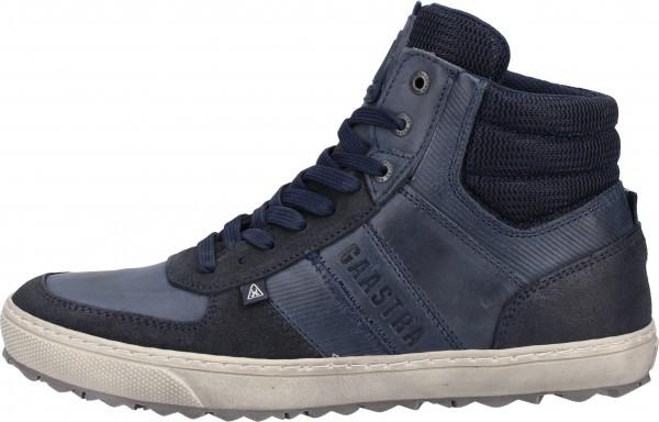 Gaastra Sneaker Leder/Textil Navy