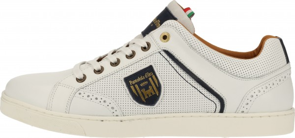 Pantofola d Oro Sneaker Leder White