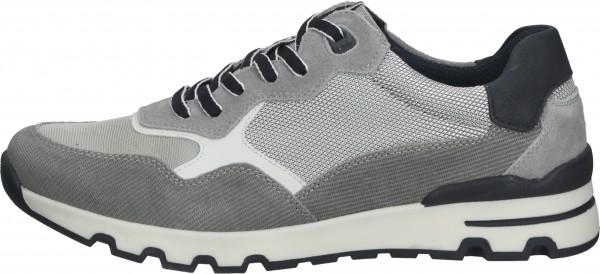 Relife Sneaker Leder/Synthetik Grau