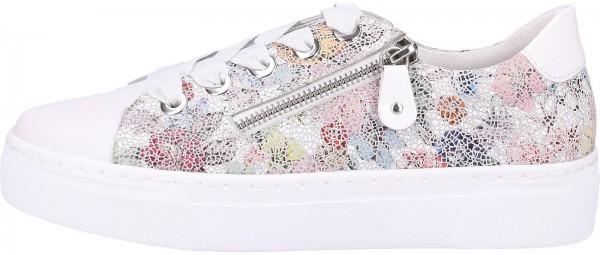 Remonte Sneaker Lederimitat Multi