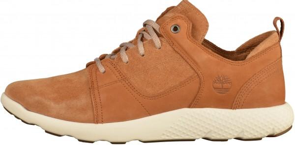 Timberland Sneaker Leder Braun