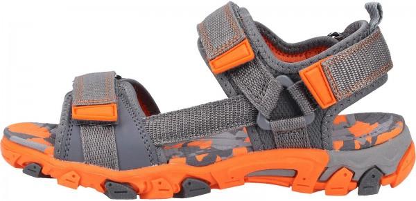 Superfit Sandals Textile Gray