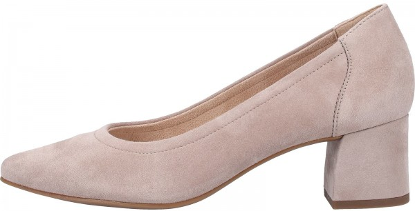 Paul Green Pumps Leder Beige