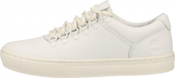 Timberland Sneaker Leder Weiß