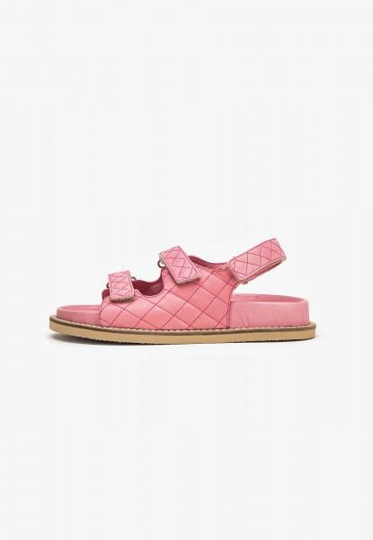 Inuovo Sandalen Leder Pink