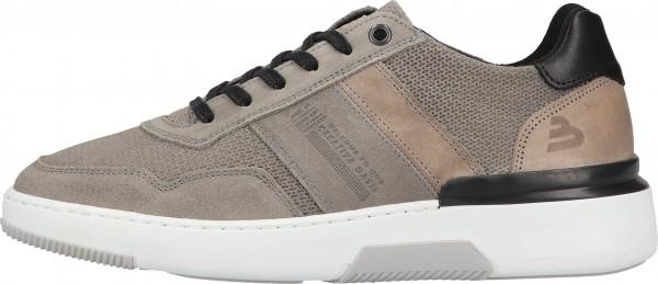 Bullboxer Sneaker Leather Gray
