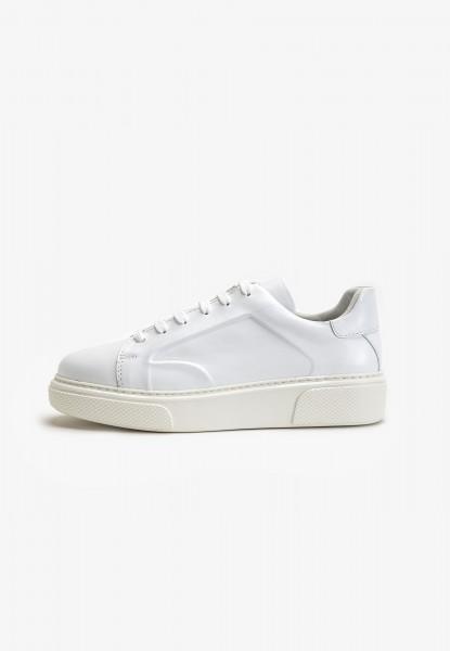 Inuovo Sneaker Leder Weiß