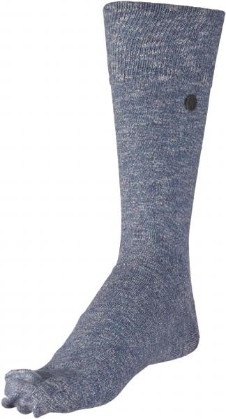 Birkenstock Rio Socks Socken Viskose Jeans