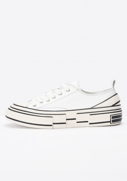 Inuovo Sneaker Leather white
