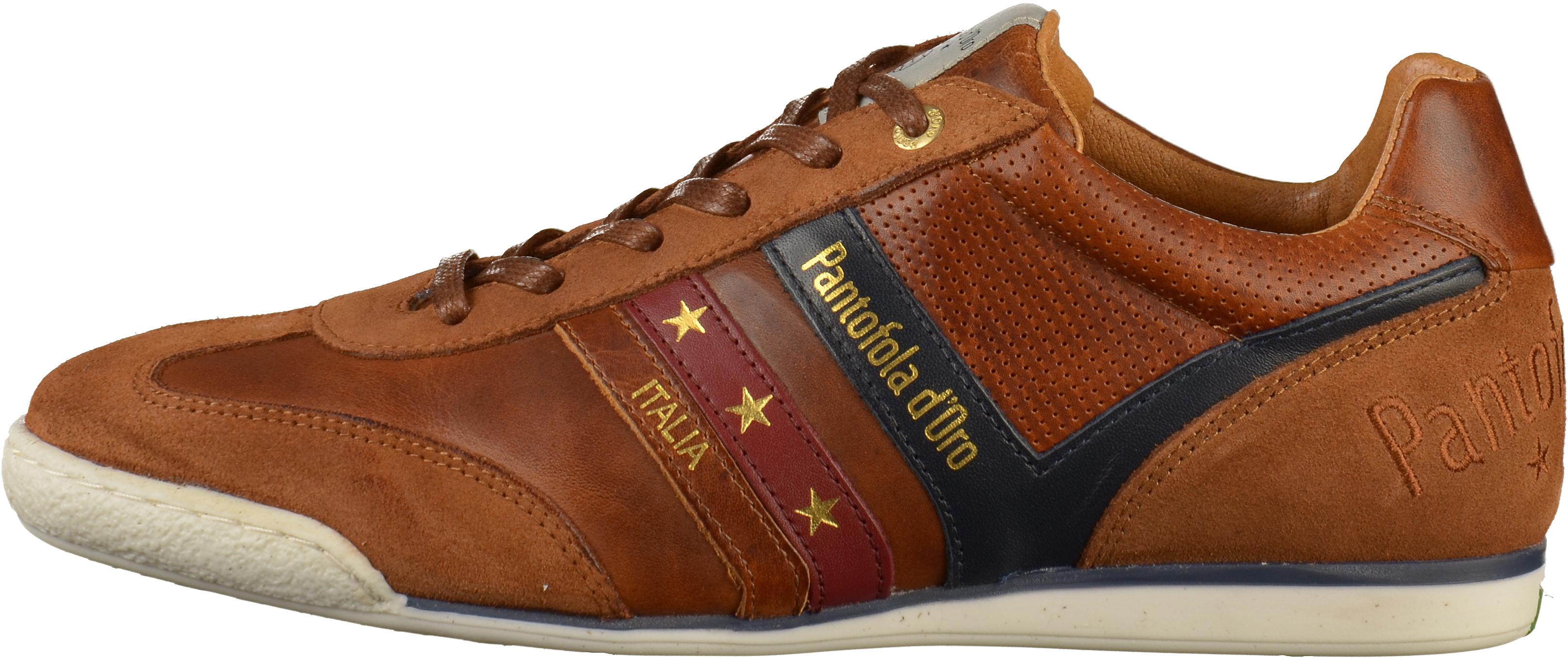 Herrenschuhe Sneaker Größe 48 Pantofola d'Oro