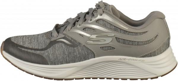 Skechers Sneaker Textil Grau