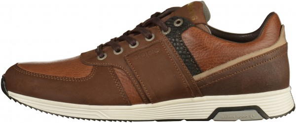 Björn Borg Sneaker Leather Brown