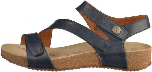 Josef Seibel Sandalen Leder Jeans