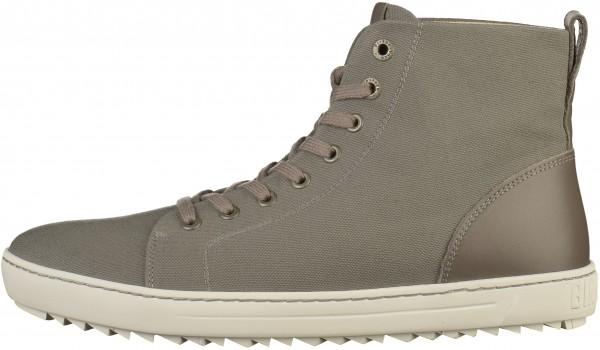 Birkenstock Bartlett Sneaker Textil Grau