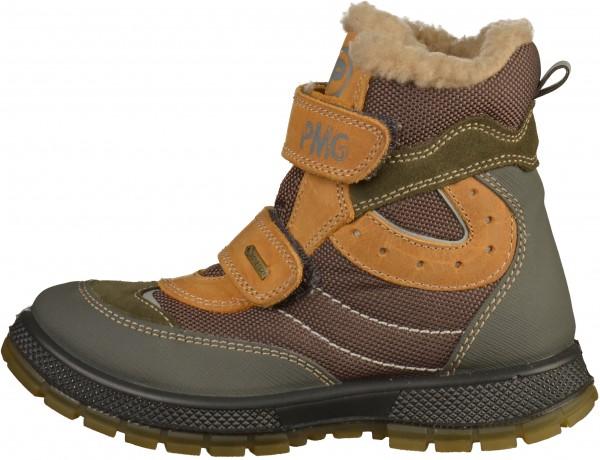 Primigi Boots Leather brown