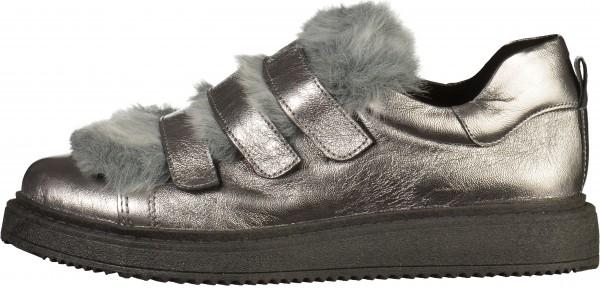 Jonak Sneaker Leder Metallic