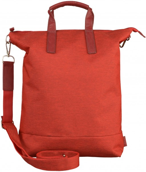 Jost Taschen Textil Rot