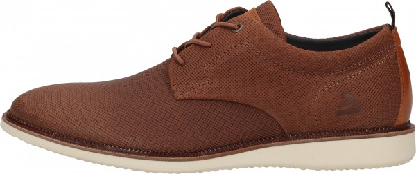 Bullboxer Lace Ups Leather Tan