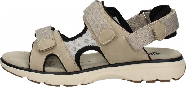 Bama Hiking Shoes Synthetik Beige