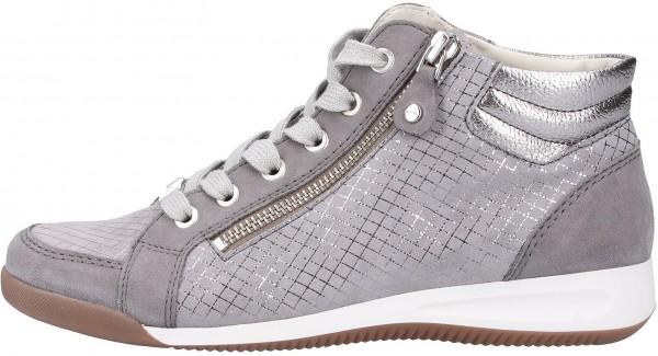 on sale 94a74 c294a ara Sneaker Velvet Titan