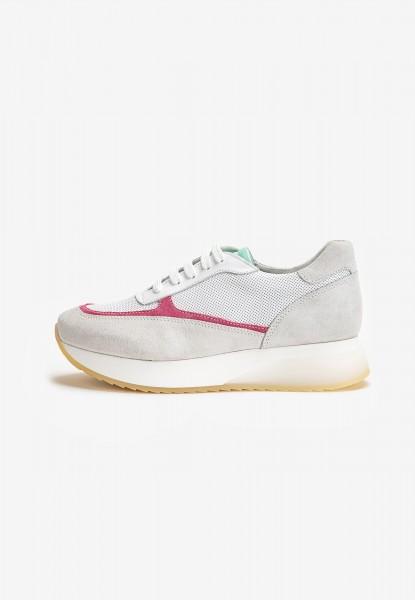 Inuovo Sneaker Leder Rose