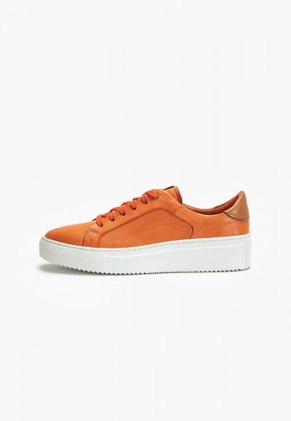 Inuovo Sneaker Leather Sun