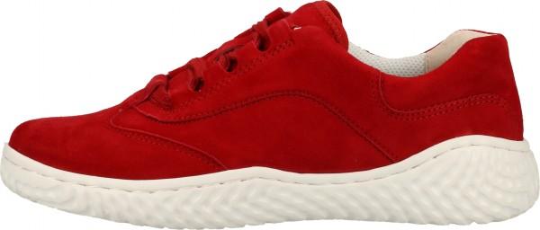 Gabor Sneaker Leder Rot